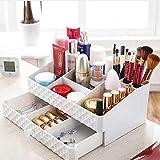 display4top - Organizador de joyería multifunción para Maquillaje, Accesorios...
